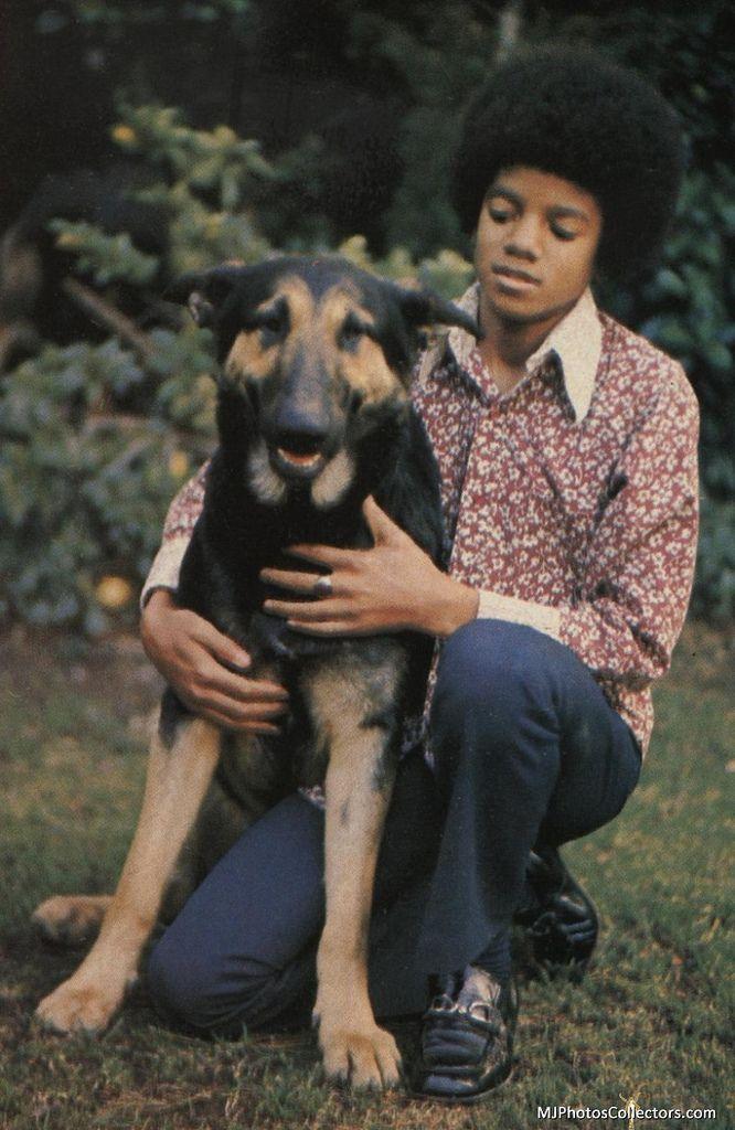 1972 Michael Montfort Photoshoot (med bilder)