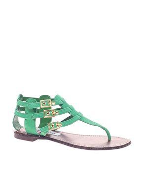 Steve Madden Flat Saahara Sandals