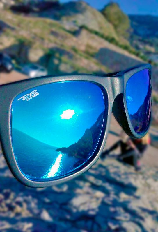#Sol y buen tiempo.  #Montaña y #Playa.  Y no olvides tus #gafas Errebé