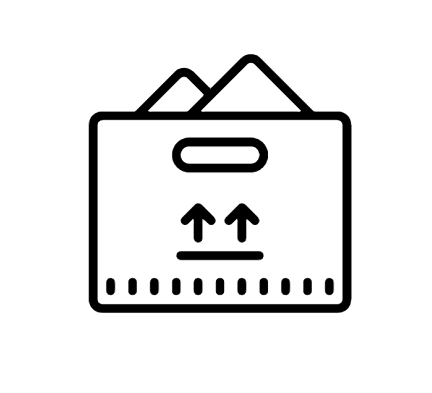 Cardboard Box Icon Cardboard Box And Other 58 800 Icons From Icons8 Icon Pack Follow The Visual Guidelines Of The Operating Systems Box Icon Cardboard Box Icon