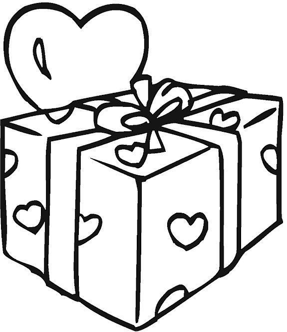 Presents Coloring Pages Best Coloring Pages For Kids Christmas Gift Coloring Pages Christmas Present Coloring Pages Valentines Day Coloring Page