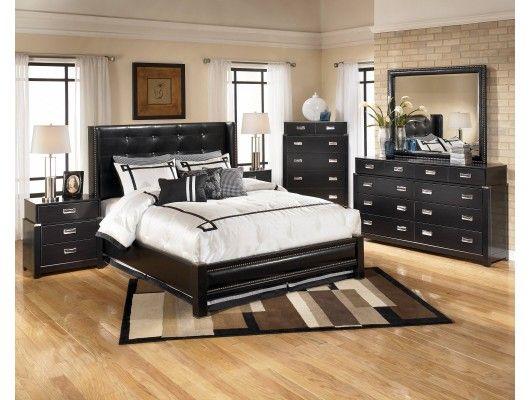 Cohen Upholstered Bedroom Set Http Www Maxfurniture Com Bedroom Traditional Cohen Upholst Bedroom Sets Furniture King Platform Bedroom Sets Bedroom Interior