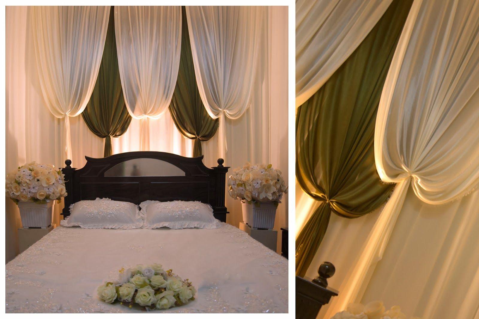Cadar Bilik Pengantin Google Search Bridal Room Pinterest Wedding Weddings And Stuff