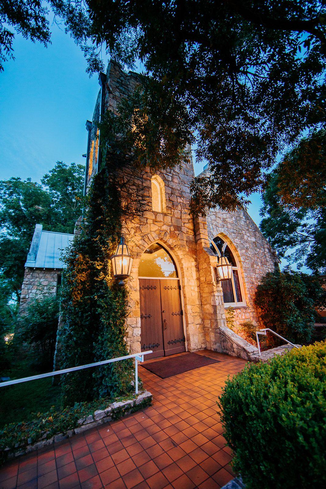 Spinelli's Wedding Venue in 2020 Wedding venues texas