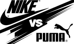 nike vs puma shoes