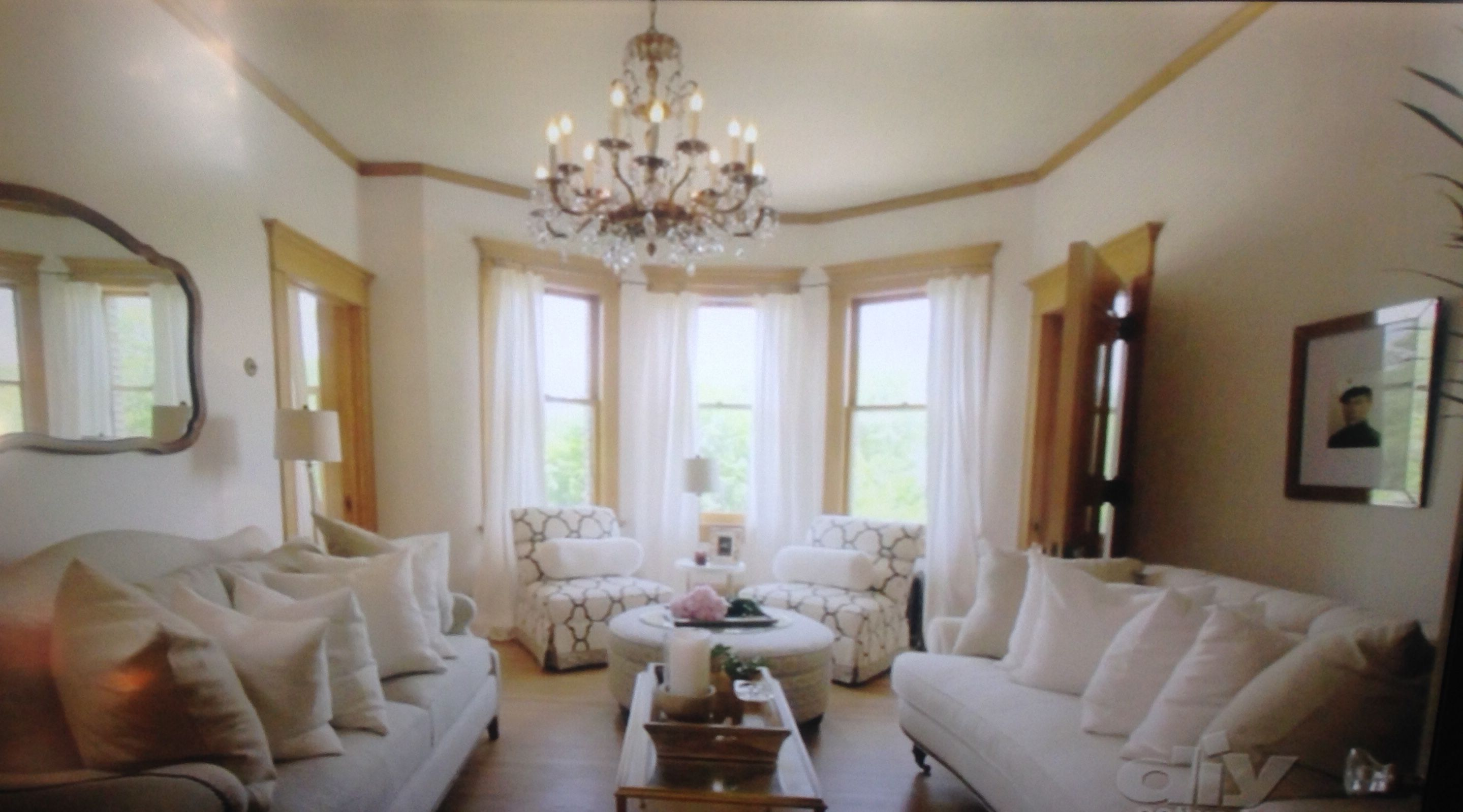Rehab addict 1904 mansion - Living Room Inspiration 1904 Summit Mansion Rehab Addict Nicole Curtis