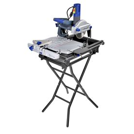 Kobalt 7 In Slide Tile Saw With Stand Master Bath Ideas Tile Saw Mechanic Tools Tiles