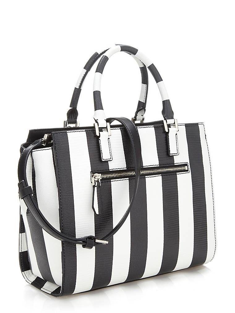 FRUIT PUNCH STRIPED HANDBAG   GUESS.eu   Bags   Handbags etc ... 0e4b61cb0f0