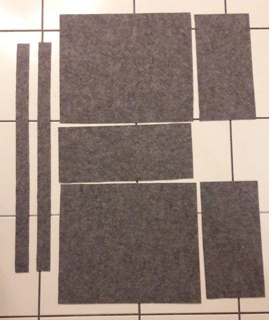 Beim Letzten Besuch Bei Tedox Bin Ich Auf Teppichreste Gestossen Kleine Stucke Die Ubrig Geblieben Sind Und Schon Zusa Taschen Nahen Teppichreste Teppichtasche