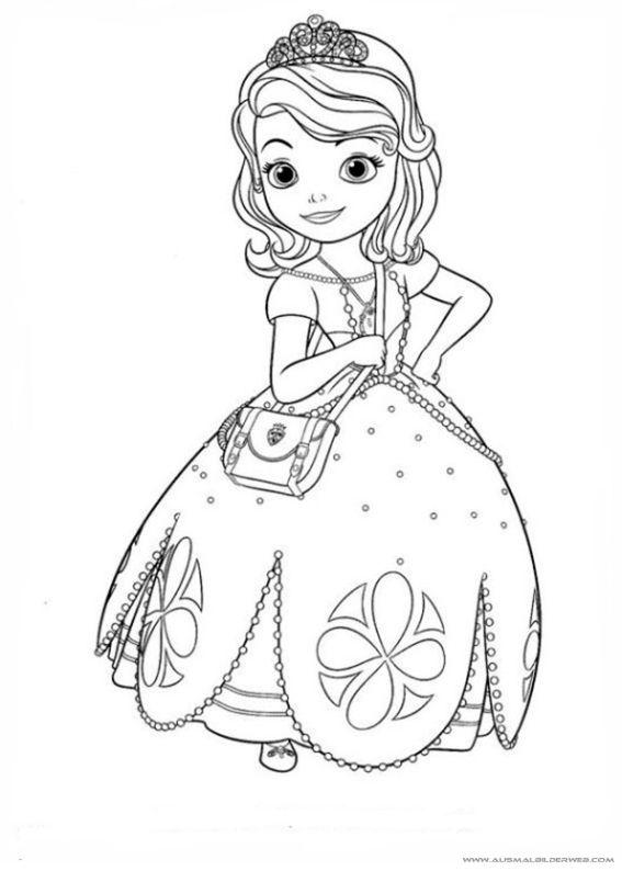 Pin von Steffie auf Kinderkrams | Pinterest | Coloring pages for ...