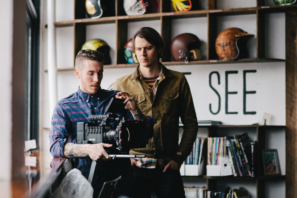Then Go Make Films: A Conversation with Cale Glendening — Music Bed Community