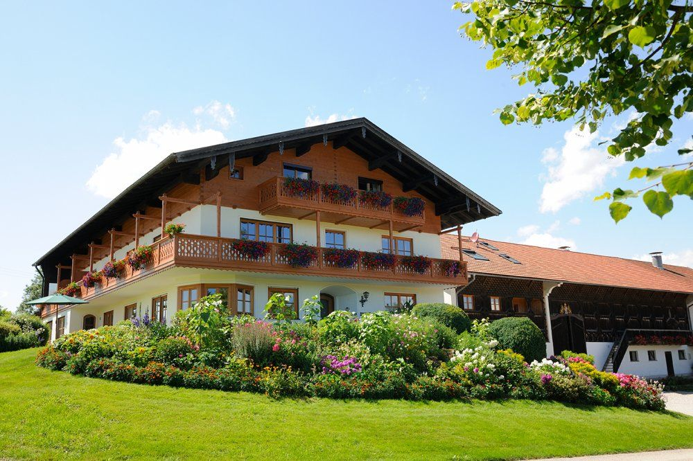 Hofsuche Urlaub Auf Dem Bauernhof Bauernhof Bauernhof Bayern