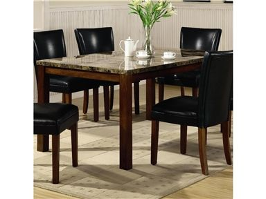 Shop For Coaster Dining Table 120310 And Other Room Tables At Winner