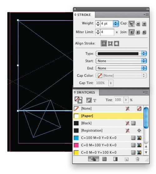 Create Photo Albums For Print With Indesign Layers Magazine Indesign Tutorials Indesign Adobe Indesign Tutorials
