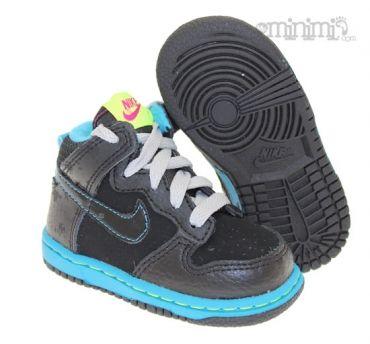 paire de chaussures nike enfant garçon