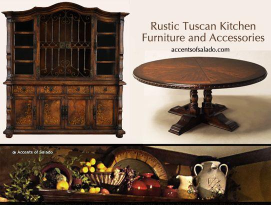 Tuscan Kitchens Kitchen Decorating Images Furniture