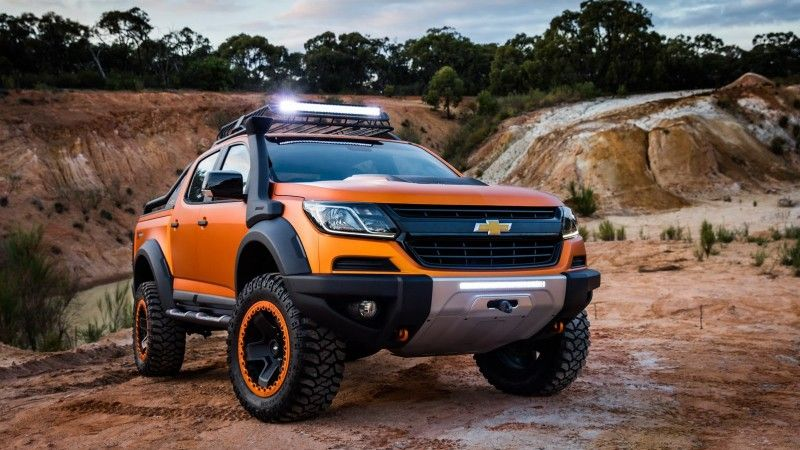 Rock Rails Built In Leds It S Time To Upgrade Your Truck