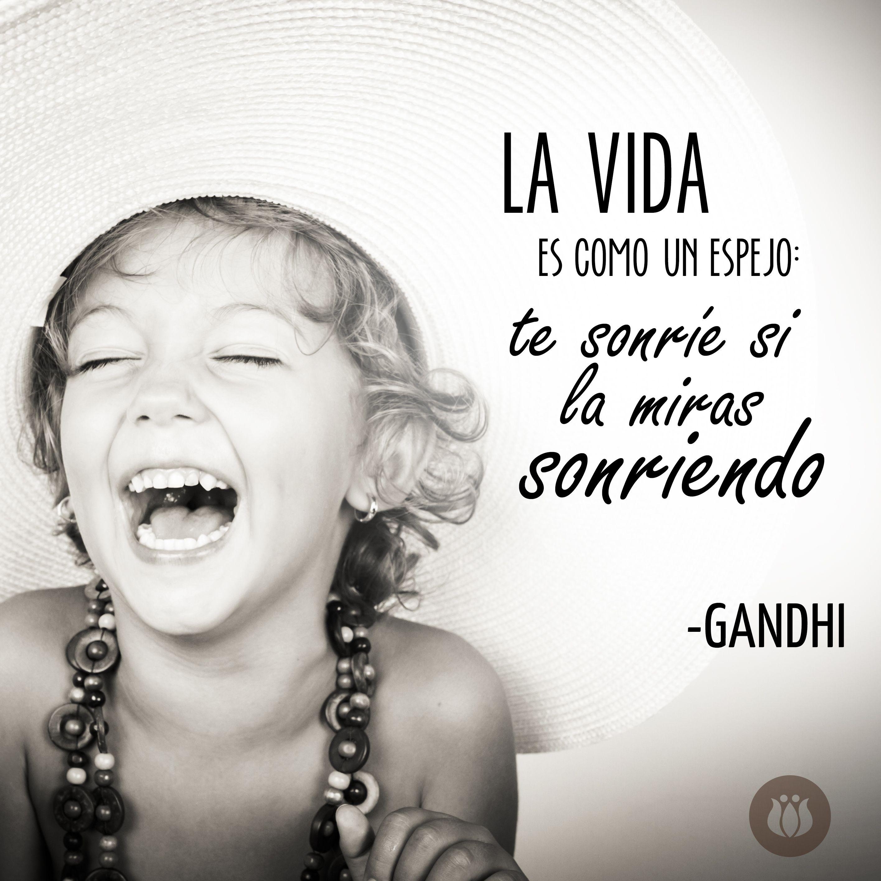 Sonríe Smile Frases Quotes Positivismo Antea