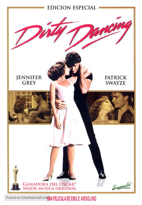 dirty dancing movie poster - photo #5