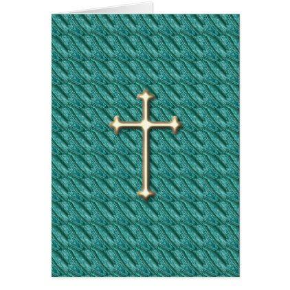 Christmas-Cross-Jade-Silk-Merry-Christmas Card Merry christmas