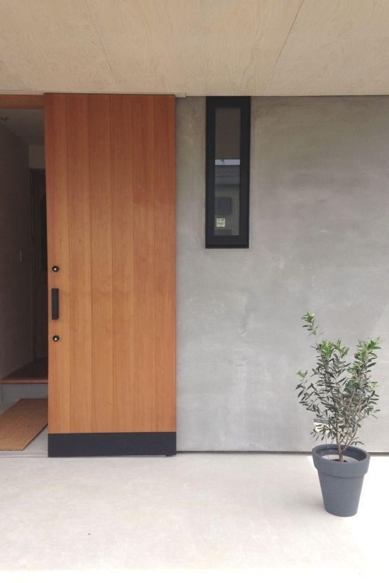 玄関ドアを引き戸 洋風 にリフォームする際の費用や注意点 2020