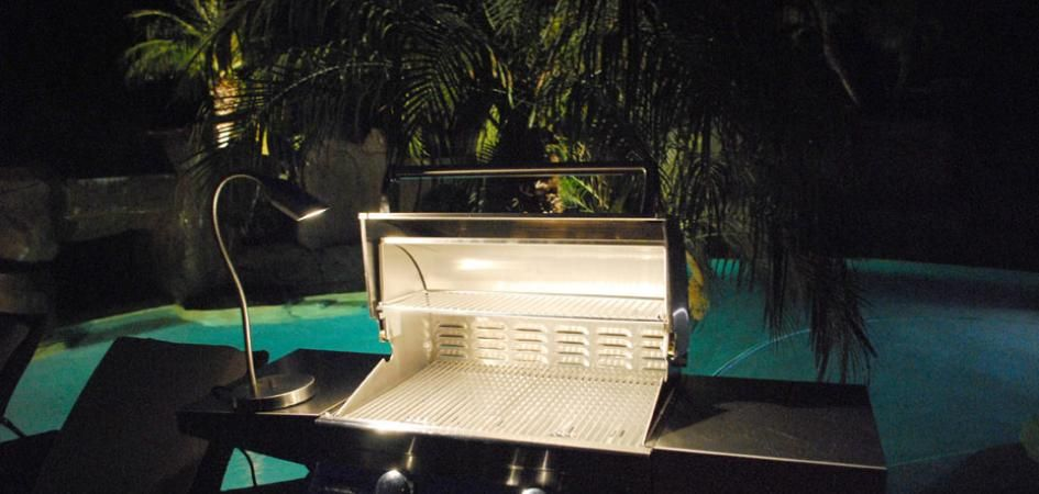Outdoor Kitchen Lighting Fixtures Google Search