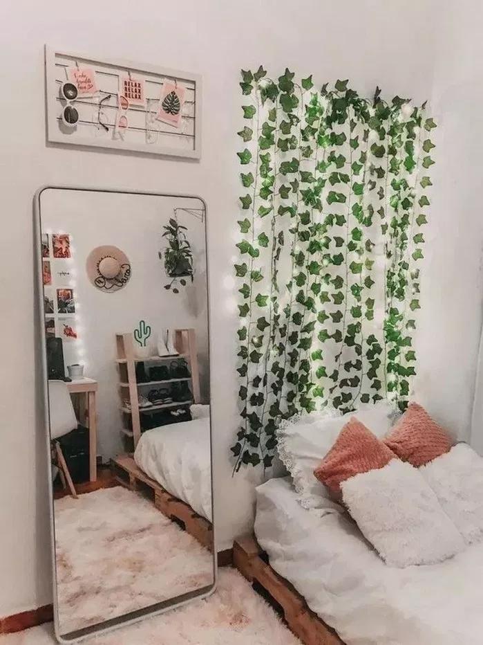 90 Apartment Decorating Everyone Should Try Nycrunningblog Com Room Inspiration Bedroom Dorm Room Inspiration Cozy Room