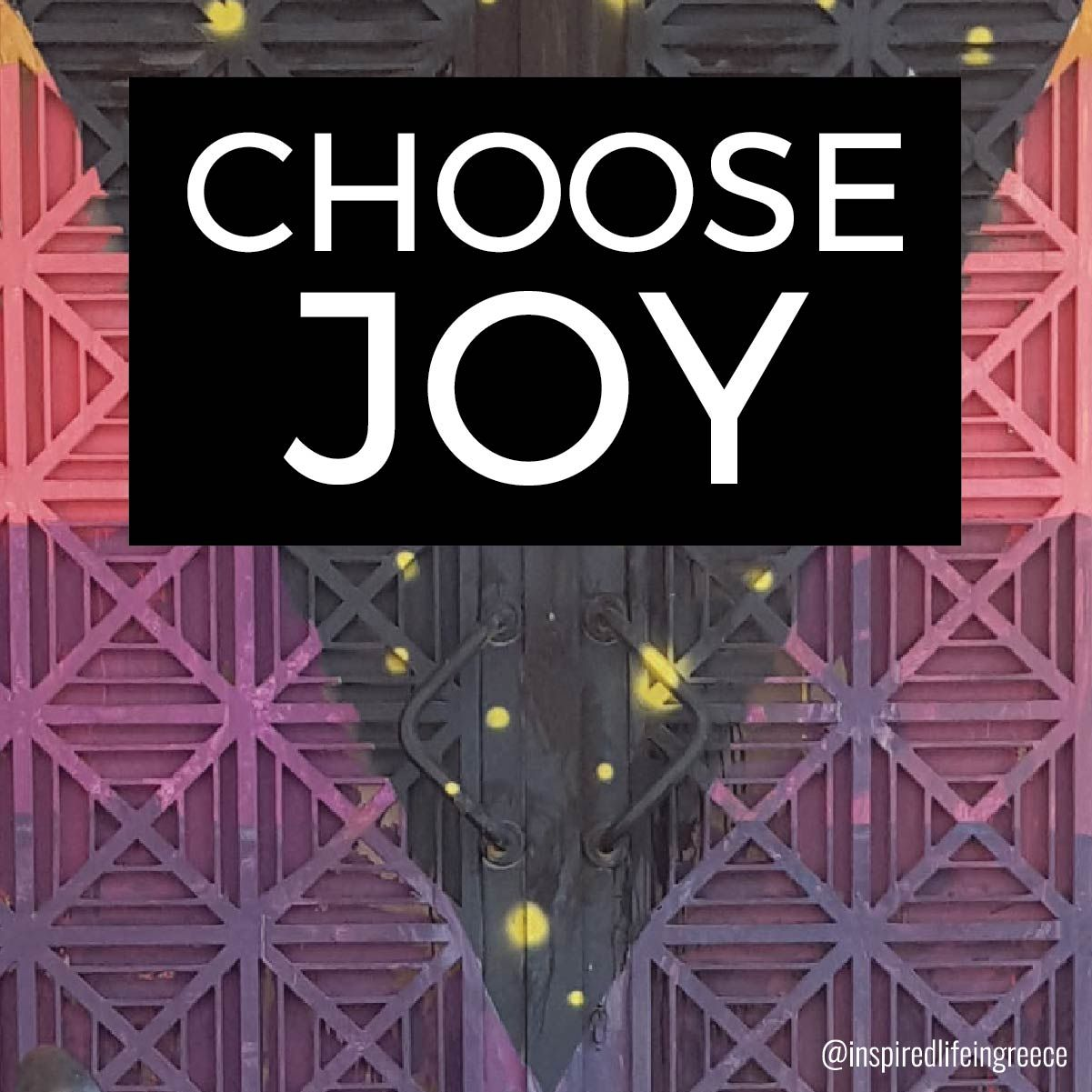 Worksheet On How To Move Closer To Joy And Live A