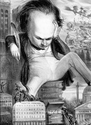 Les Misérables sur France Culture | Histoire des Arts 81 | Scoop.it
