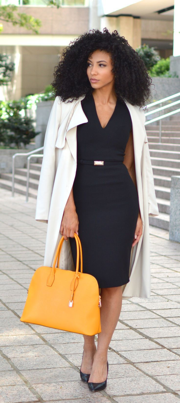 9 Staple Pieces You Need Right Now - White Collar Glam