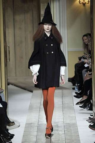 Witch Fashion