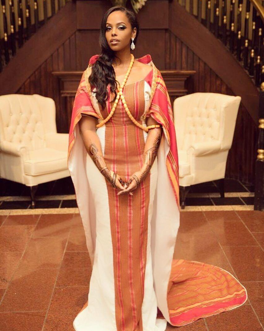 36++ Somali wedding dress uk information