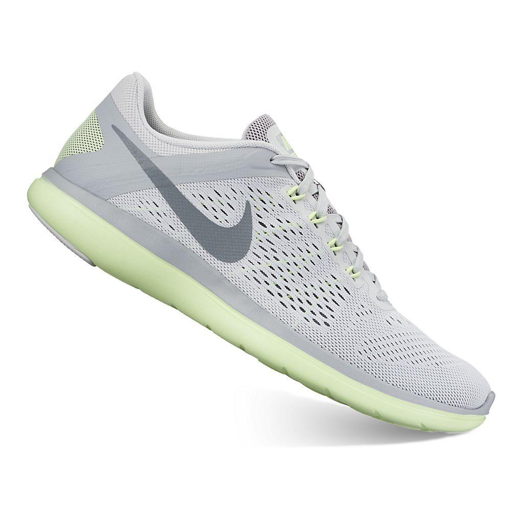 Nike flex run, Nike shoes