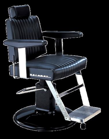 Takara Belmont Dainty Barber Chair