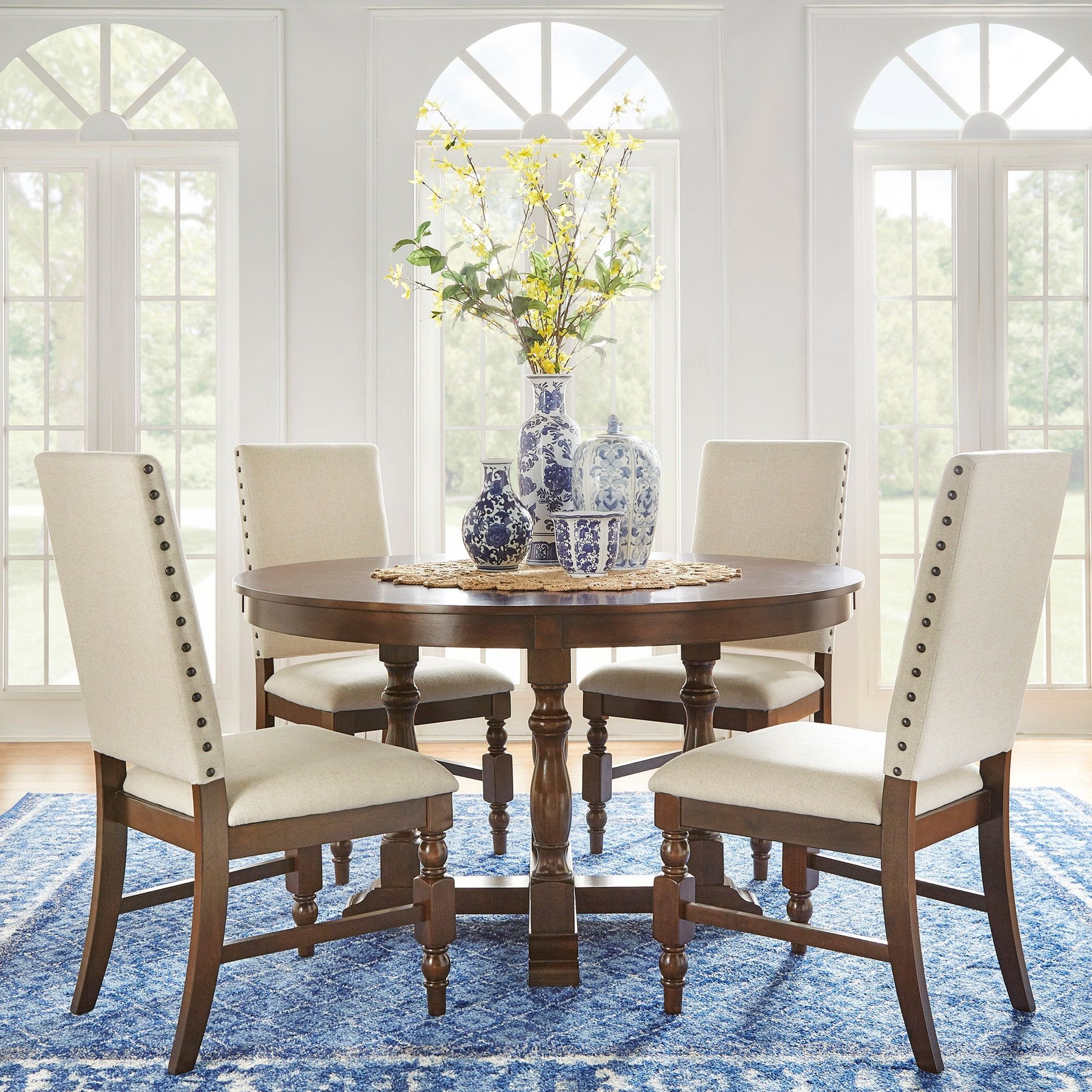 Dining Room Sets: Find the dining room table and chair set that fits both  your