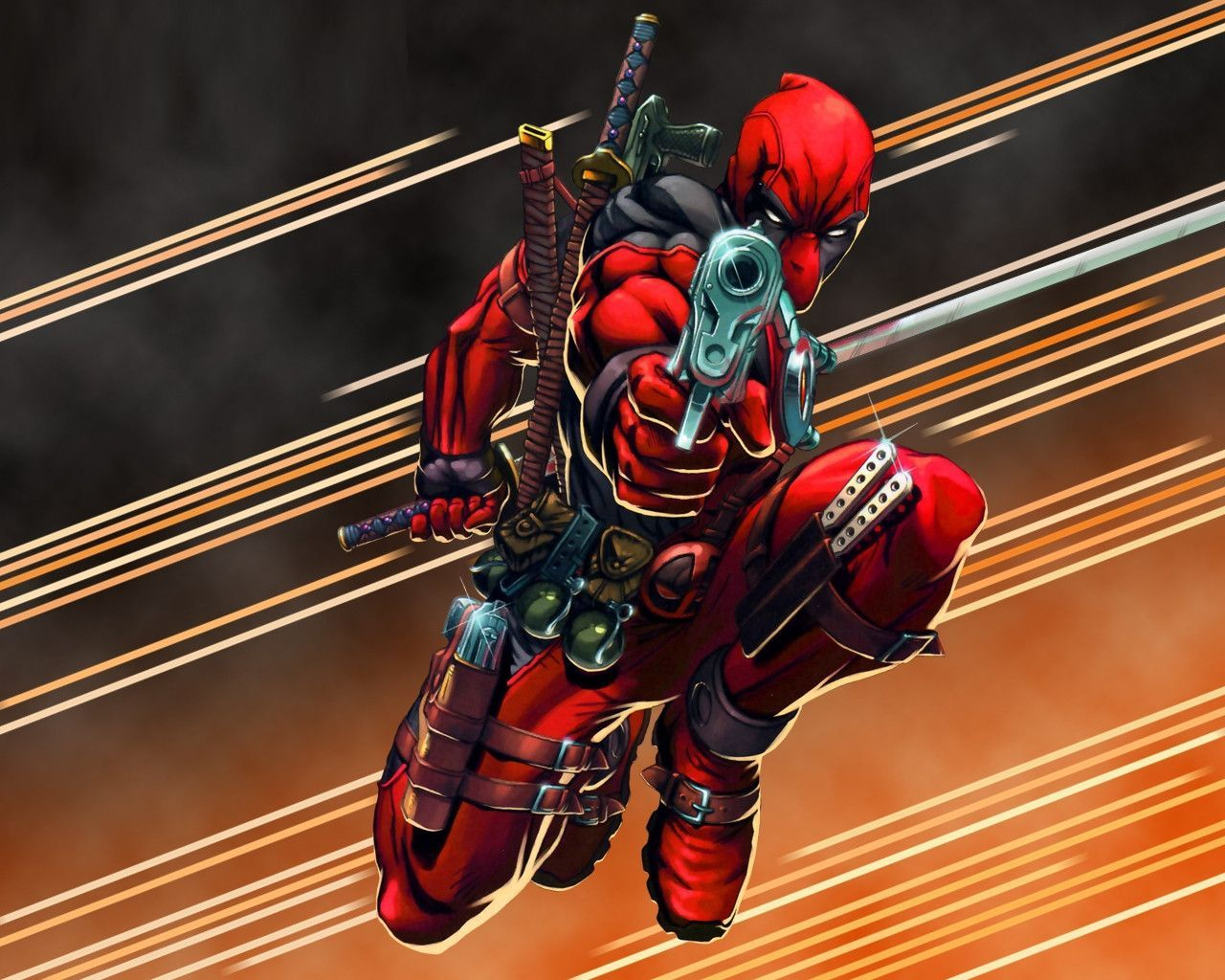 35 Cable & Deadpool Wallpapers Cable & Deadpool
