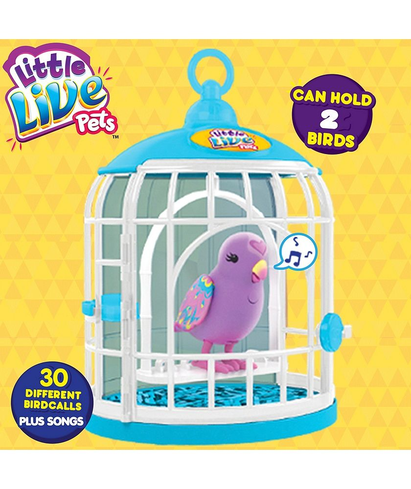 Little Live Pets Birds Little Live Pets Pet Gift Pets