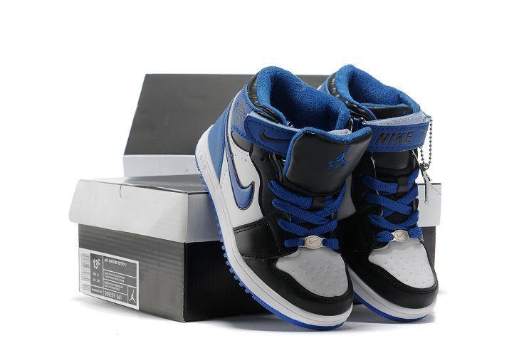 jordan 1 shoes for kids