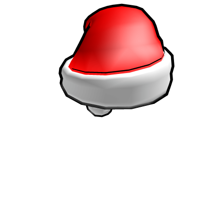 Customize Your Avatar With The Cartoony Santa And Millions Of Other Items Mix Match This Hat With Other Items To Create An Ava Create An Avatar Santa Roblox