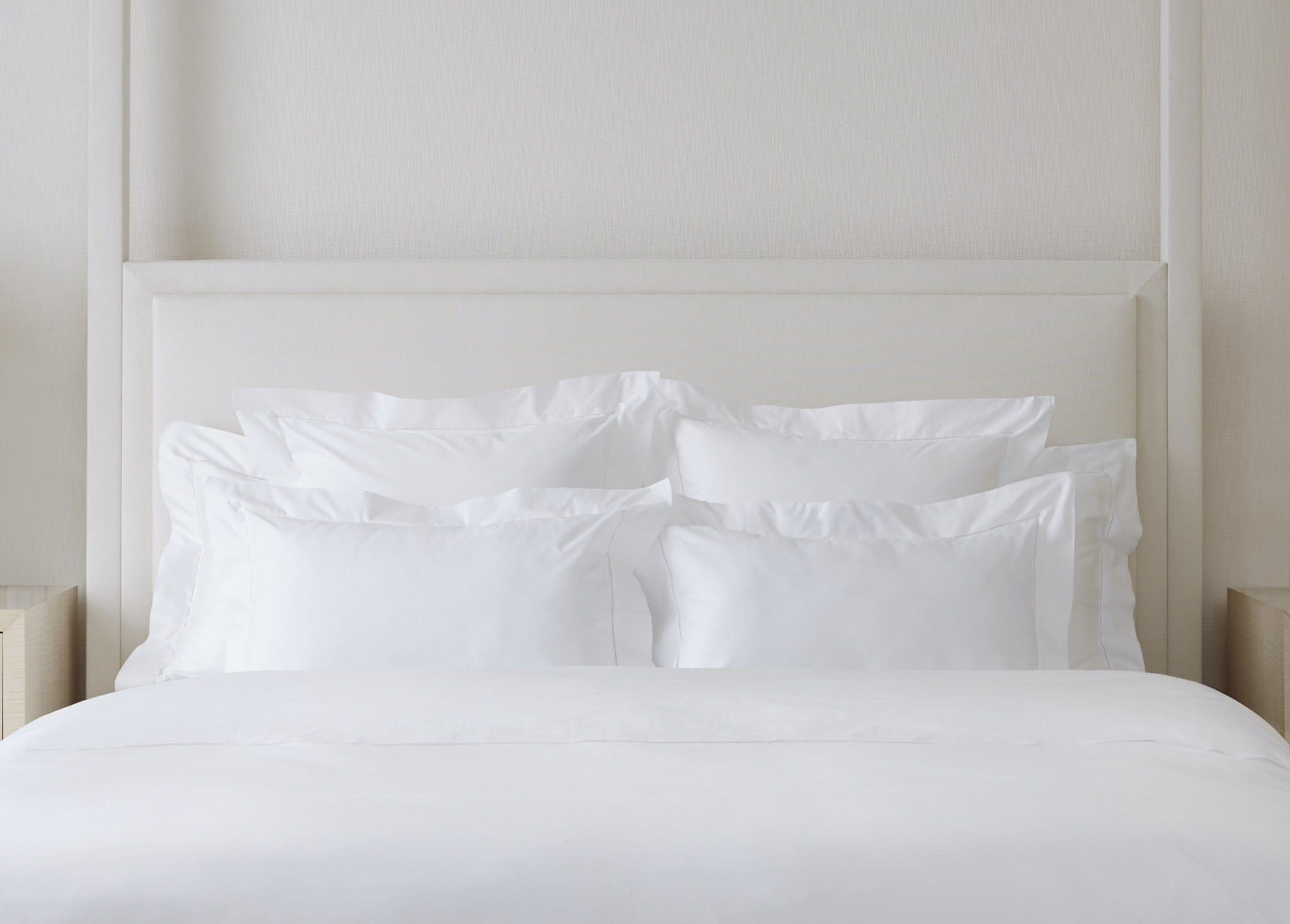 """Best """"Better the Longer You Use Them"""" Cotton and Linen Sheets — Annual Guide 2016"""