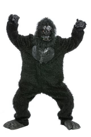 the harambe halloween gorilla costume easy halloween costumes at shinestycom