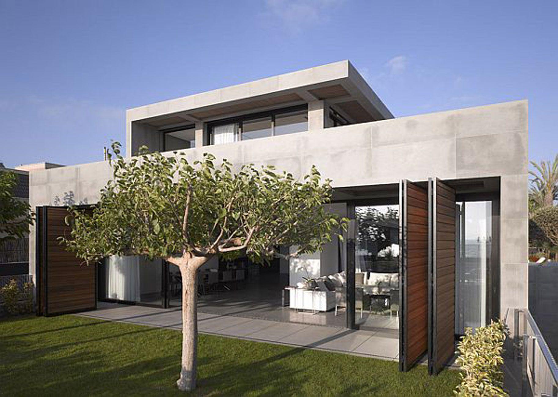 Architecture Exterior Best Ea Decoration Architecture Minimalist ...
