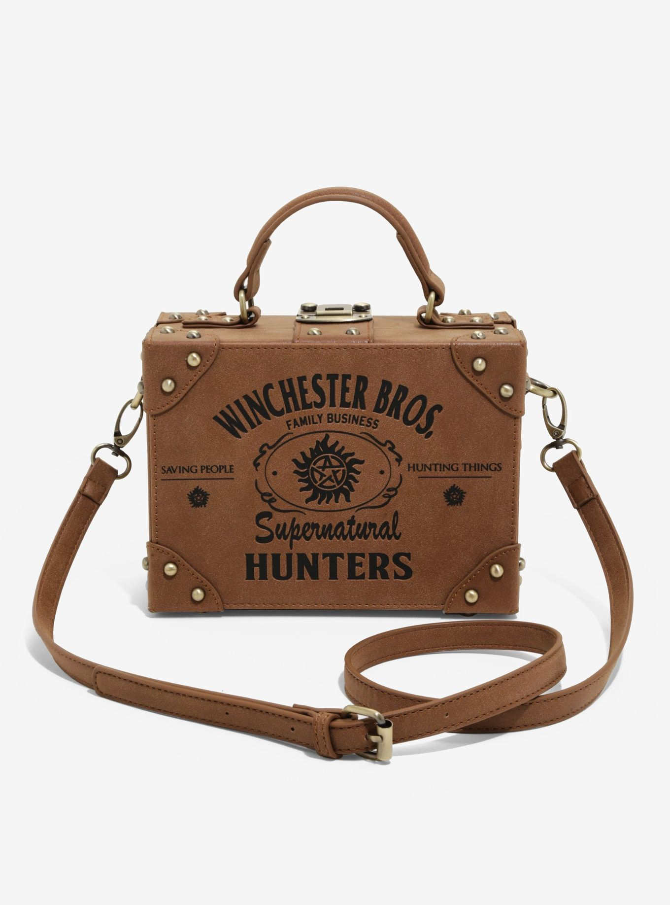 The Hunting People Bags & more