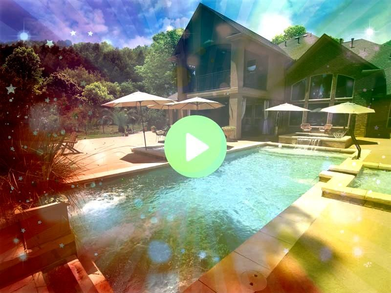 Small Pool Backyard Designs Ideas To Inspire You Attractive Small Pool Backyard Designs Ideas To Inspire You  Any pool is a wonderful addon to backyard designs If you car...