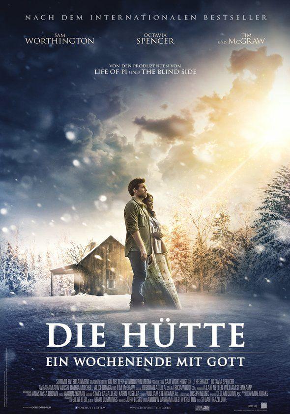 Die Hutte Ein Wochenende Mit Gott Ganze Filme Filme Christliche Filme