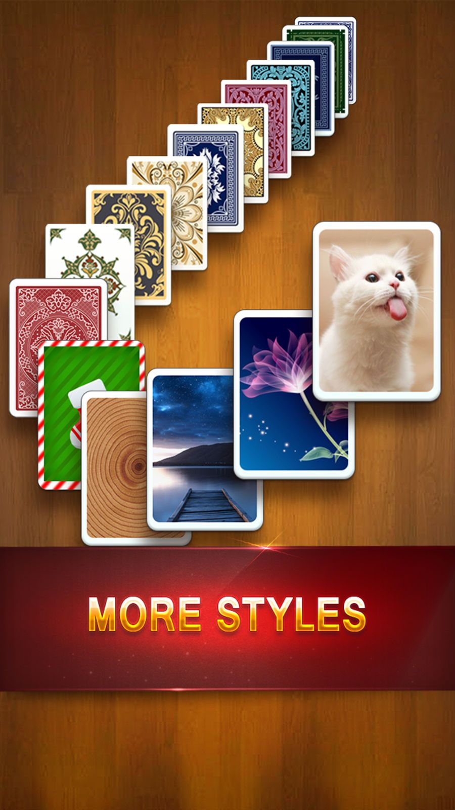 ?Solitaire FamilyBoardappsios Iphone games
