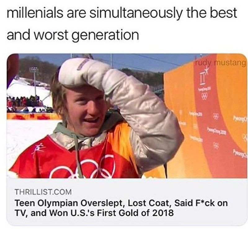 27 Random Memes To Ease You Into Saturday Millennials Funny Funny Pictures Funny Happy