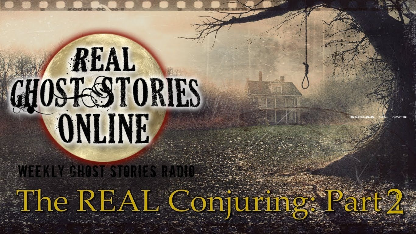 true horror stories online
