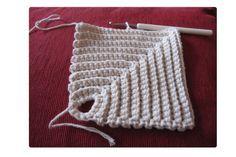 Wie gehen denn jetzt die Topflappen?? #crochetpotholderpatterns