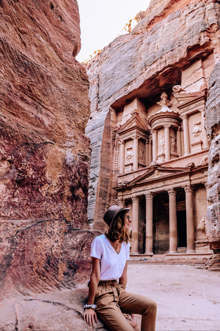 A One Week Itinerary for Jordan — Helena Bradbury